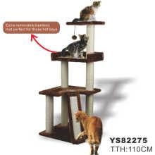 Wholesale Wooden Cat Tree (YJ82275)