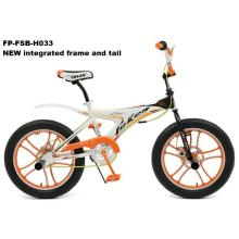 "20"" Integrated Frame and Rear Hard Tail Freestyle Bike (FP-FSB-H033)"
