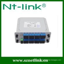 Divisor de Fibra Óptica LG Box PLC 1 16
