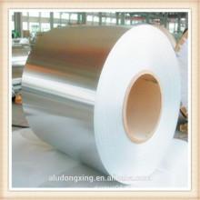 Bobina de alumínio 3004