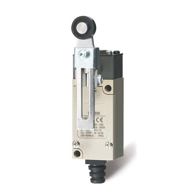 HL-5030 adjustable Stainless steel roller type limit switches