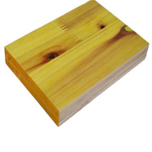 wholesale  21mm 500*1970 3 ply yellow shuttering panel