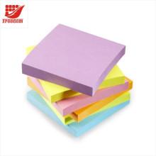 Promotional Sticky Note Pad