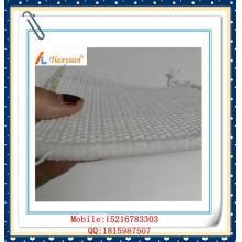 Tissu filtrant pour poudres à air comprimé