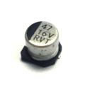 SMD E-Cap Capacitor 10V 200UF