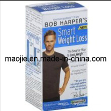 Bob Harper′s Smart Capsule de perte de poids - 72 Veggie-casquettes