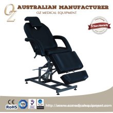 Electrical Equipment Inclinable Height Adjustable Automatic Medical Massage Table Massage Facial Bed