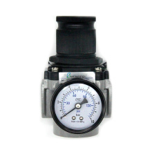 "Good Quality for Pneumatic Regulators AR4000A-04 G1/2"" Air Regulator 22-123 psi supply to Japan Manufacturers"