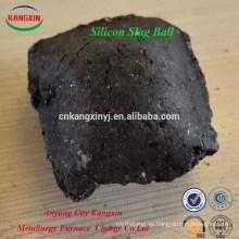 Mejor precio y buena calidad Venta caliente de la bola de la escoria de silicio o del silicio a Corea y a Japón