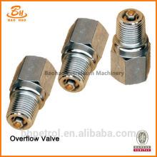 Factory Supply Overflow Valve For Oil Drilling