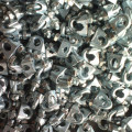 Steel Wire Rope Clips for DIN1142