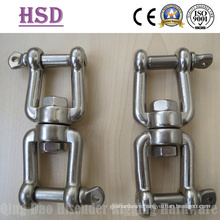 Stainless Steel 316 Swivel Jaw-Jaw of Rigging Hardware