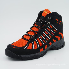 New Design High Trekking Shoes Outdoor Sports Shoes Waterproof