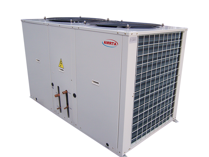 Ducted Split Air Conditioner-Outdoor