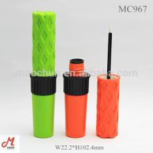 MC967 Unique design plastic eyeliner bottle