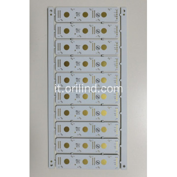 FR4 immersion gold board