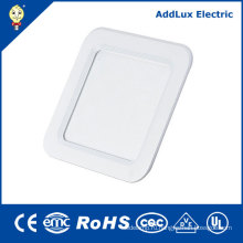 18ВТ SMD квадратных тонкая светлая панель водить с CE и UL