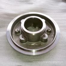 Материал крышки коробки для центробежных насосов