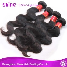 Remy Virgin Human Cambodian Body Wave Hair Weft