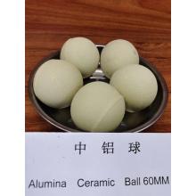 92% 95% AL203 Aluminiumoxidkeramikperlen Aluminiumoxidkugel