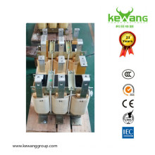 Improve The Power Factor for The Input Voltage Power Supply Transformer