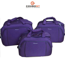 Chubont Hot Selling Travel Duffel Bag with Trolley
