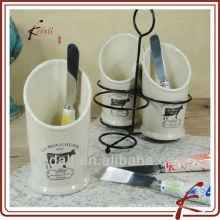 Ustensile en céramique crock