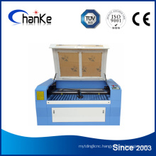 Multi-Fuctional Laser Engraving Machine for Pleaxiglass Bamboo Leather LGP Cutting