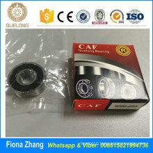 Shanghai Quelong Caf Brand Size 6000 Bearing 6000-2RS Bearings