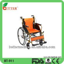 La fauteuil roulant léger et le plus vendu