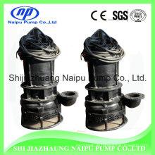 Minidrainage-Tauchmotorpumpen (ZJQ300-20-37)