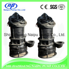 Mine Drainage Submersible Motor Pumps (ZJQ300-20-37)