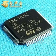 SXLS3-- TDA7415 QFP-64 Electronic Component IC Chip TDA7415CCB
