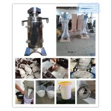 Clarificador de óleo de coco tipo pequeno com bom efeito