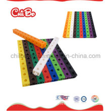 Mathmatic Linking Cubes (CB-ED002-S)