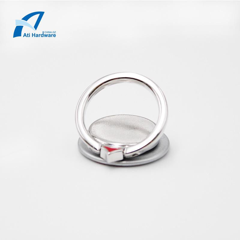 Mobile Phone Finger Ring