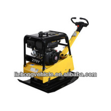 38KN Hydraulic Reversible Plate Compactor