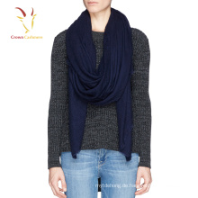 Pashmina Cotton Loop Schals und Tücher