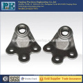 high precision custom steel forged parts