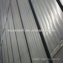 HOT!!! Steel Square Tube for construction Q235