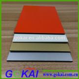 hot sale aluminum composite panel with 0.3MM aluminum