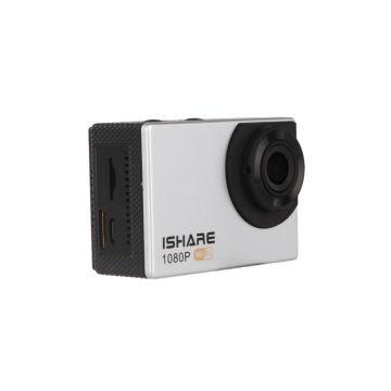 Wifi Tätigkeit Digitalkamera volles hd 1080P 30M wasserdichter Sturzhelm-Sport-Videokamera Mini-DV Goproart