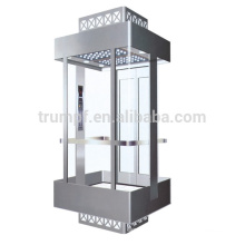 China hot Sale Product Observation Elevator/Panorama Elevator