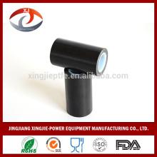 260C hitzebeständige Jumbo Roll Ptfe Glasfaserband mit Silikon Kleber in China hergestellt