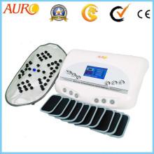 El músculo eléctrico portátil del ccsme Au-6804 estimula la máquina que adelgaza