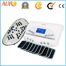 Au-6804 Portable EMS Electric Muscle Stimulate Slimming Machine