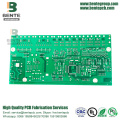 Immersion Tin 4 Layers PCB  FR4 Tg150 Multilayer PCB