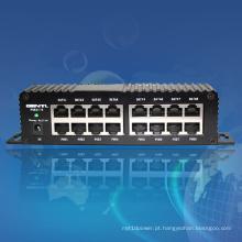 Alta Qualidade em Parede Roteador Sem Fio 8 Portas 150 Mbps para Casa e Hotel Novo Ap Router