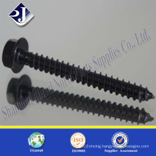 Hex Head Bolt Fastenerwood Screws