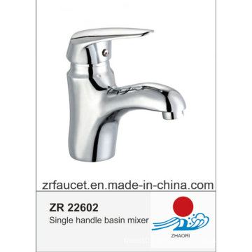 New Design High Quality Single Hanlde Basin Faucet